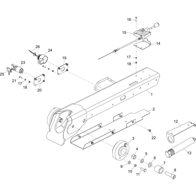 Various Parts Wiring Harness Repair Selected Part 61136908716