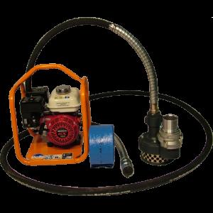 BGA 7M Submersible Pump