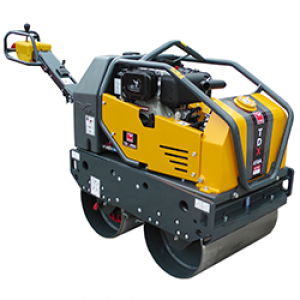 TDX 650A Roller Compactor