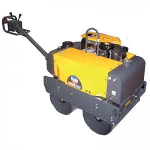 BWR 650 Roller Compactor
