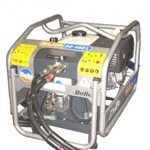 HPP04 Major20 140X Power Pack