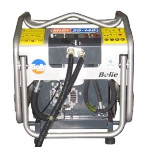 HPP02 Midi20 140 Power Pack
