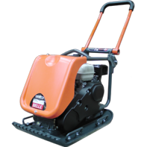 PCX350 Plate Compactor