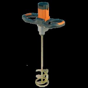 Promix 1600E Concrete Mixer
