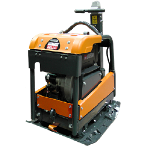RPC60/80 E-Start Plate Compactor