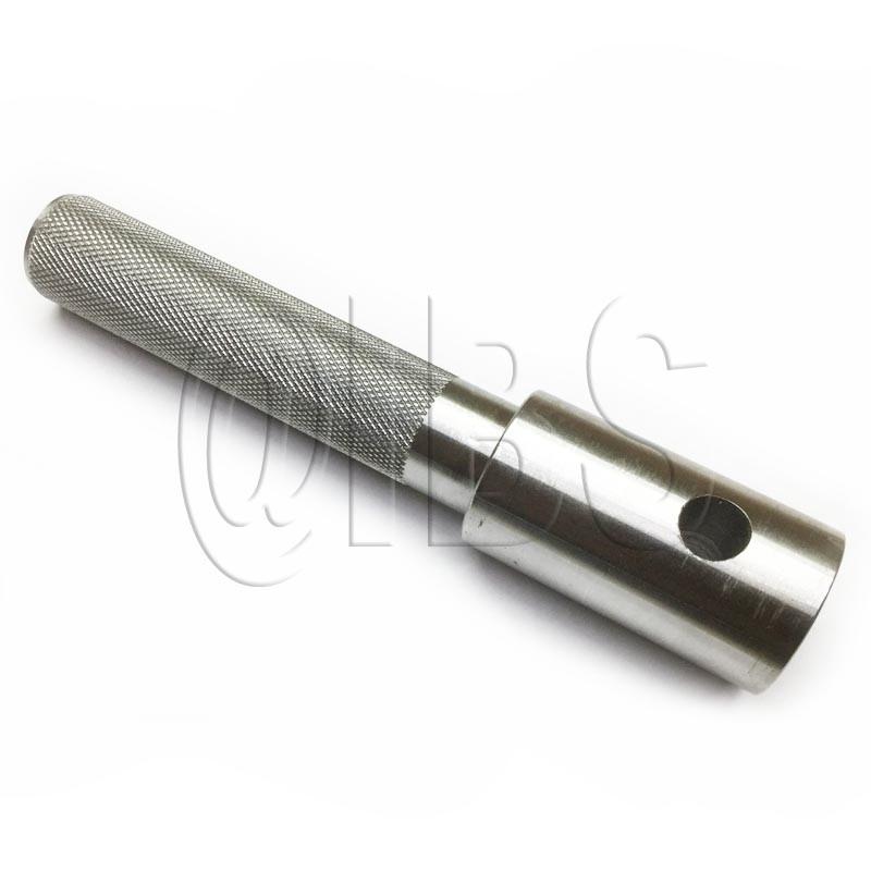 01998 Lh Handle V-Damped