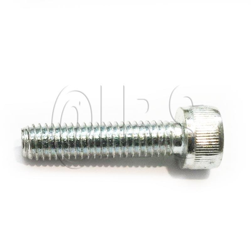 07.0.027 Socket Head Capscrew M6 X 25 H