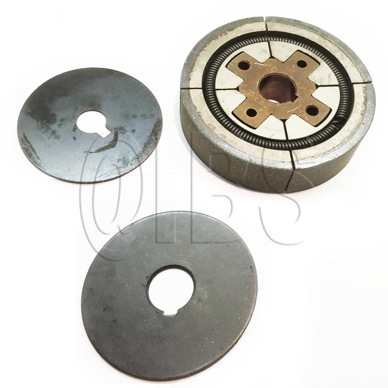 158.0.005 Centrifugal Clutch Rammers