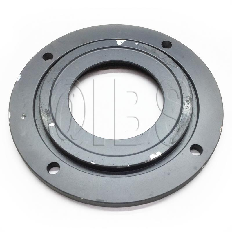 164.0.003 Bearing Cover Pulley Side