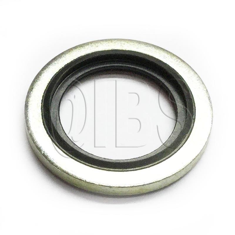 5/0007 Seal Bonded 3/8ft Bsp