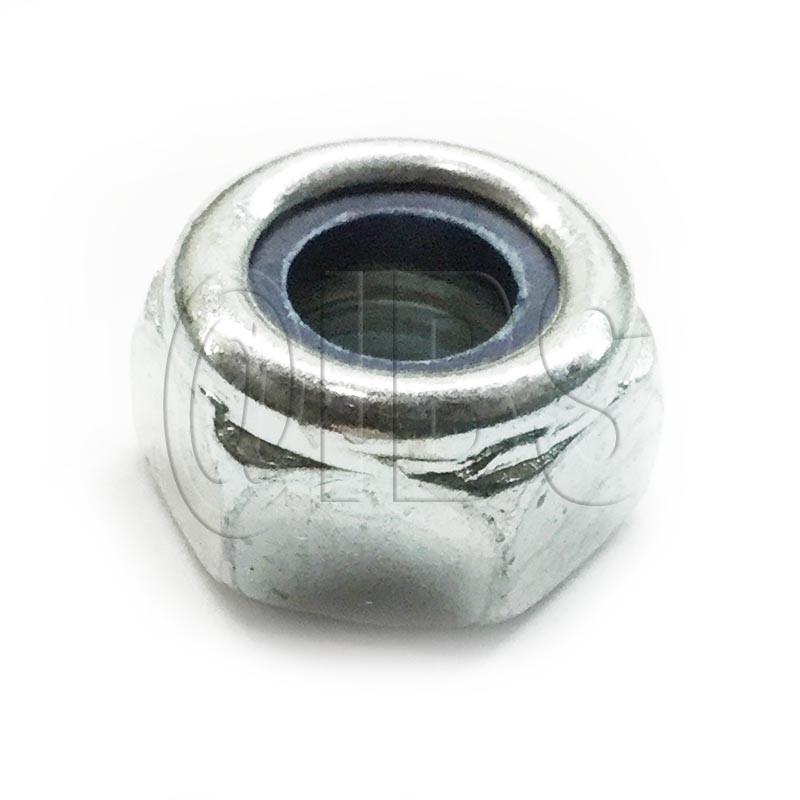 8/10006 Nyloc Nut M10