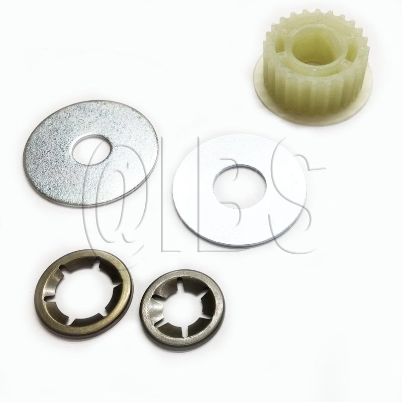 900/29900 Pulley Kit Electric Motor Mini 150