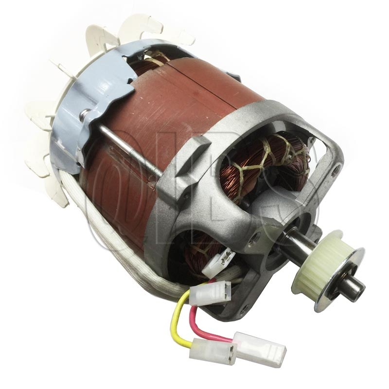 900/37300 Motor Only With Pulley Kit M22B 115V 60Hz No Cover Includes Motor With Pulley Kit